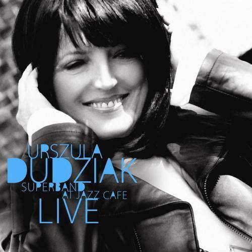 Urszula Dudziak Super Band Live At Jazz (5099945712722)