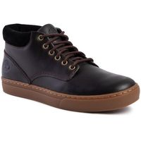 Timberland Trzewiki - adventure 2.0 chukka tb0a26tc5441 dk brown full grain
