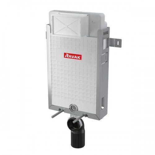 Ravak stelaż podtynkowy WC moduł W do obmurowania X01458