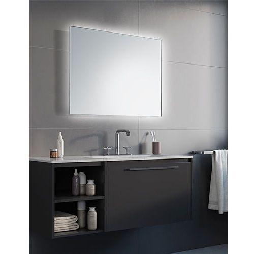 Lustro łazienkowe Shine Led Z Oświetleniem Led Marki Ruke Morizon