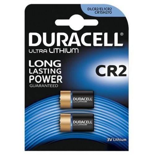 Duracell Bateria foto cr2 ultra