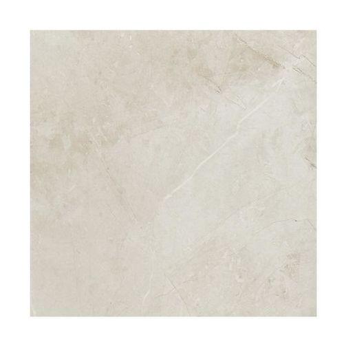 Gres szkliwiony remos white 59.8 x 59.8 tubadzin management marki Arte