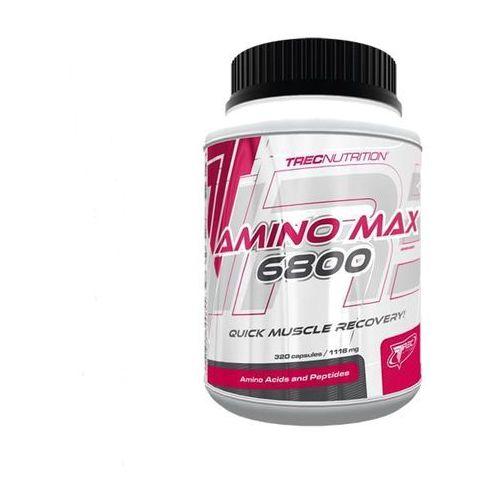 Trec AminoMax 6800 - 320 kaps, 230