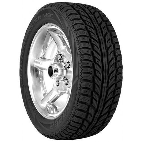 Cooper Weather-Master WSC 265/70 R16 112 T