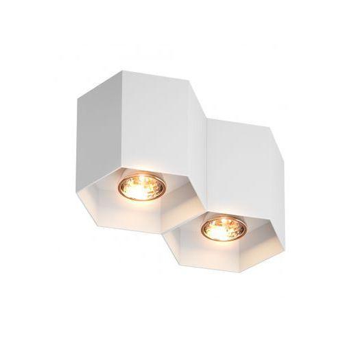 Lampa sufitowa POLYGON CL 2 20036-WH, 003064-000897