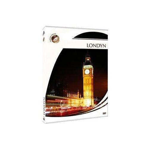 DVD Podróże Marzeń LONDYN - produkt z kategorii- Filmy przygodowe
