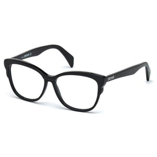 Okulary korekcyjne  jc 0702 001 marki Just cavalli