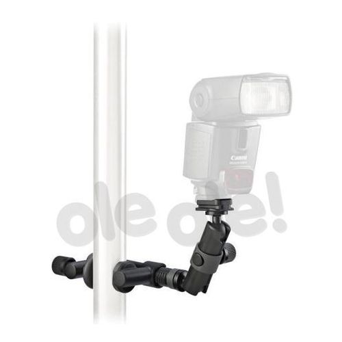 Joby Flash Clamp & Locking Arm JB01312 - produkt w magazynie - szybka wysyłka!