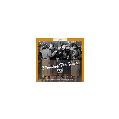 28 R & B Classics That - 1947