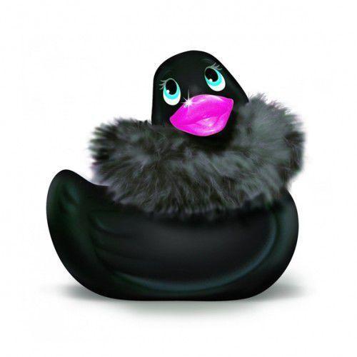 Stymulator łechtaczki - I Rub My Duckie Paris, BI005B