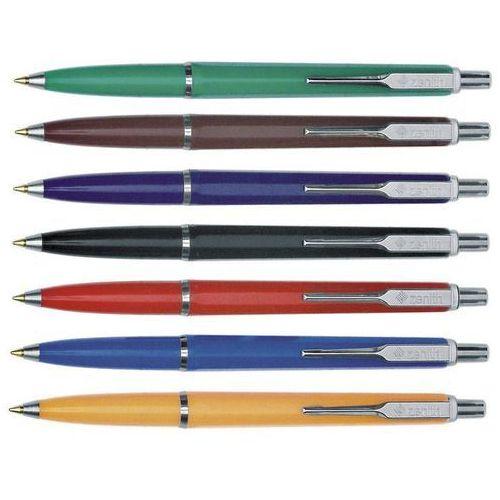 Długopis 7 classic 407 niebieski marki Zenith