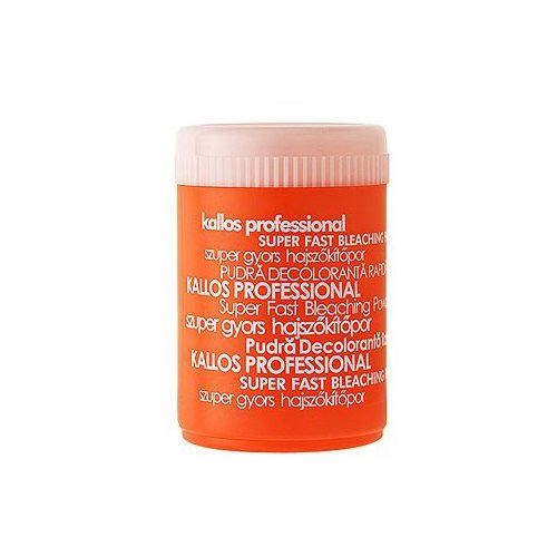 rozjaśniacz super fast bleaching powder 500 g marki Kallos
