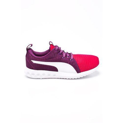 Puma - buty dziecięce carson 2 jr