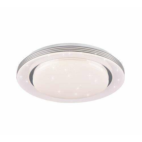 Trio rl atria r67041900 plafon lampa sufitowa 1x22w led biały (4017807477153)