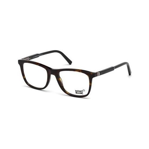 Okulary Korekcyjne Mont Blanc MB0637 A56