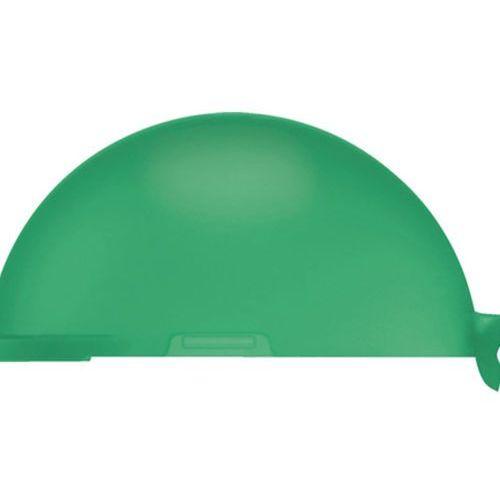 SIGG - POKRYWKA KBT DUST CAP GREEN TRANSPARENT CARDED