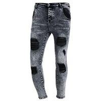 SIKSILK SIKSILK DISTRESSED SKINNY Jeans Skinny Fit black