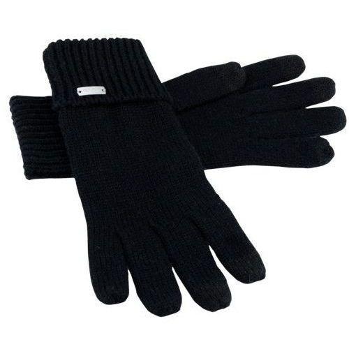 Coal Nowe rękawiczki the woods glove black