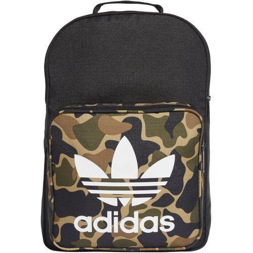 adidas Originals CLASSIC BACKPACK CAMO Plecak multicoloured, ELR70