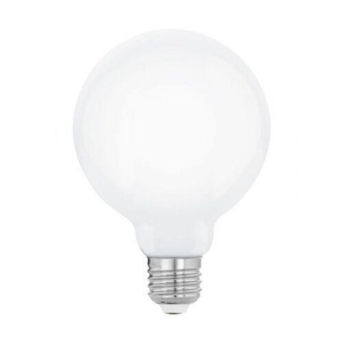 EGLO Żarówka LED E27 G95 7W 2700K 11771