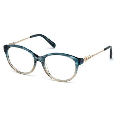 Okulary korekcyjne ep5041 098 marki Emilio pucci