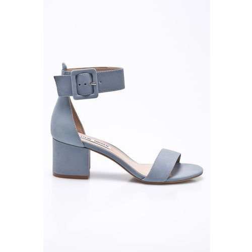 - sandały indigo marki Steve madden