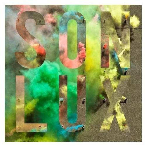 Anticon-usa We are rising - son lux (płyta cd)