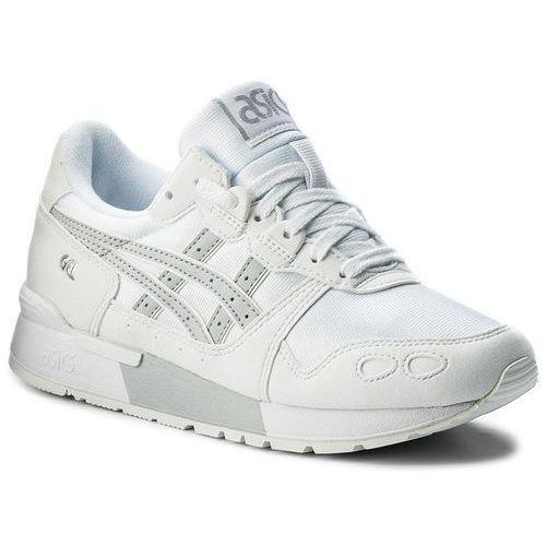 Sneakersy ASICS - TIGER Gel-Lyte HY7F3 White/Glacier Grey 0196