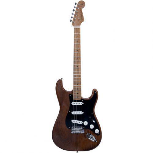 limited edition ″56 stratocaster roasted ash natural gitara elektryczna marki Fender