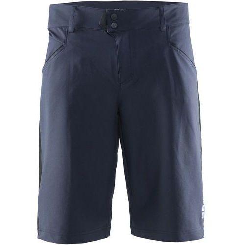 Craft velo xt spodnie rowerowe mężczyźni niebieski m 2018 spodenki rowerowe