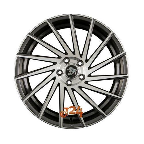 Felga aluminiowa Ultra Wheels UA9-STORM 18 8 5x120 - Kup dziś, zapłać za 30 dni