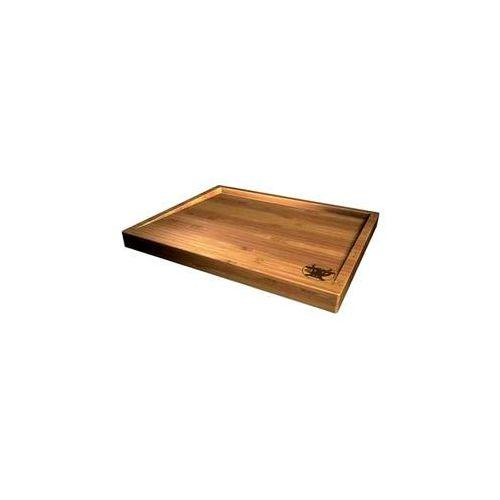 Lurch Deska do krojenia bambusowa dwustronna