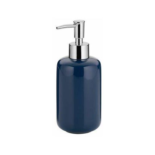- isabella - dozownik do mydła w płynie, granatowy marki Kela