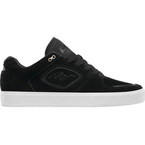 buty EMERICA - Reynolds G6 Black/White (976) rozmiar: 44