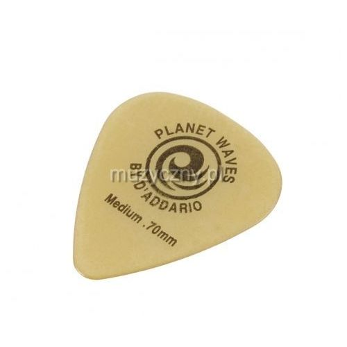 cortex medium 0.70 mm kostka gitarowa marki Planet waves