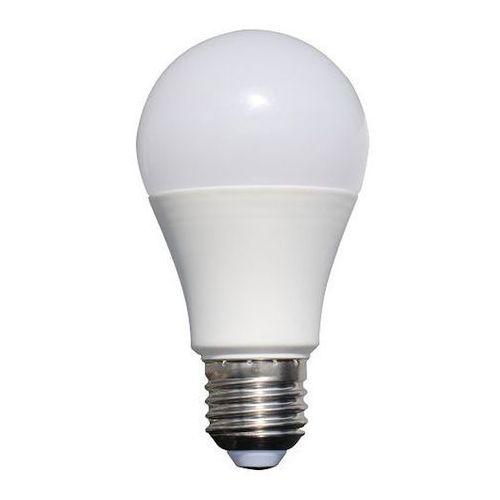 Eko-light Żarówka led a60 e27 9 w 720 lm 2700 k barwa ciepła czujnik ruchu (5902693730699)