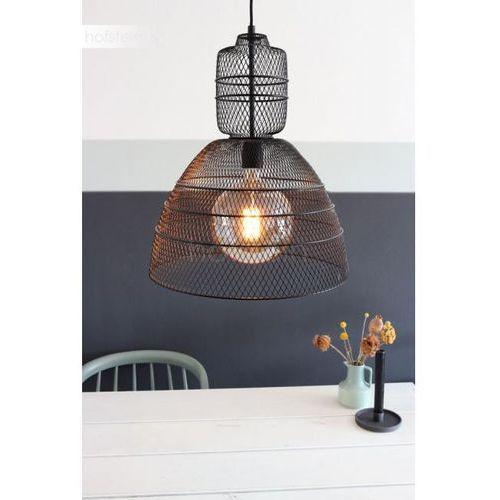 Steinhauer Anne lighting anne lampa wisząca czarny, 1-punktowy - - obszar wewnętrzny - anne - czas dostawy: od 10-14 dni roboczych (8712746122190)