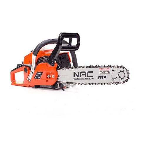 NAC CST 45 40 02 AC, piła łańcuchowa