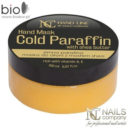 Parafina na zimno inspirowana zapachem hugo boss orange women –  – 150 ml marki Nails company
