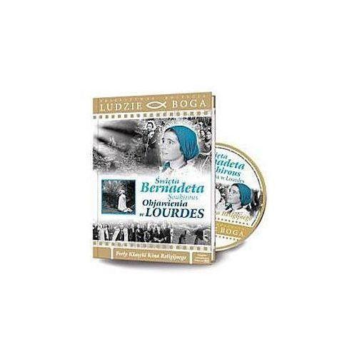 64. Święta Bernadeta Soubirous. Objawienia w Lourdes