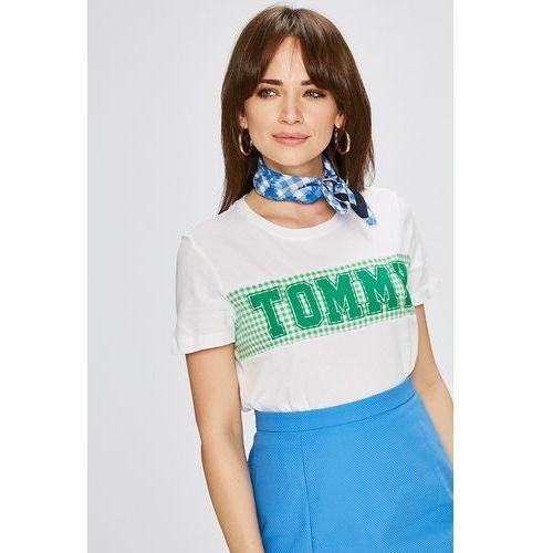 - top cira + apaszka (2-pack) marki Tommy hilfiger