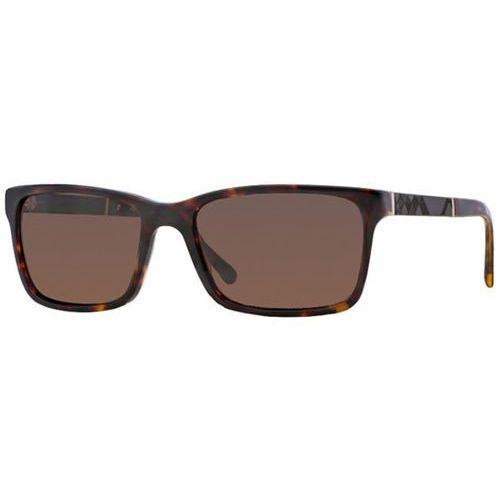Okulary Słoneczne Burberry BE4162F Asian Fit 300273