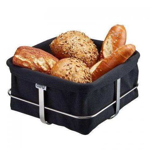 Koszyk na chleb BRUNCH, czarny Gefu, G-33670 (11881881)
