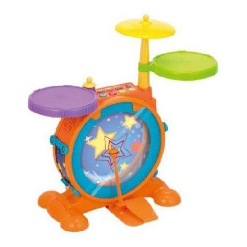 Anek Smily play, elektroniczna perkusja juniora - wybrane zabawki interaktywne i edukacyjne do -35% taniej!