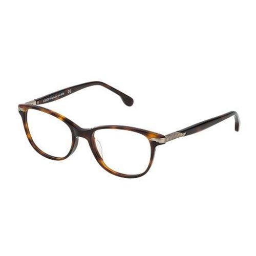 Okulary Korekcyjne Lozza VL4106 09AJ