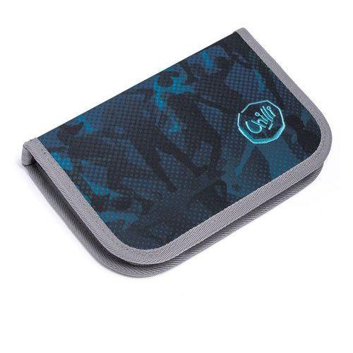 Piórnik szkolny Topgal CHI 915 D - Blue