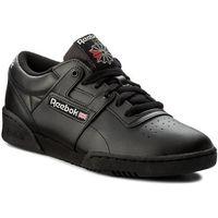 Buty - workout low cn0637 int-black/light grey, Reebok, 35-45