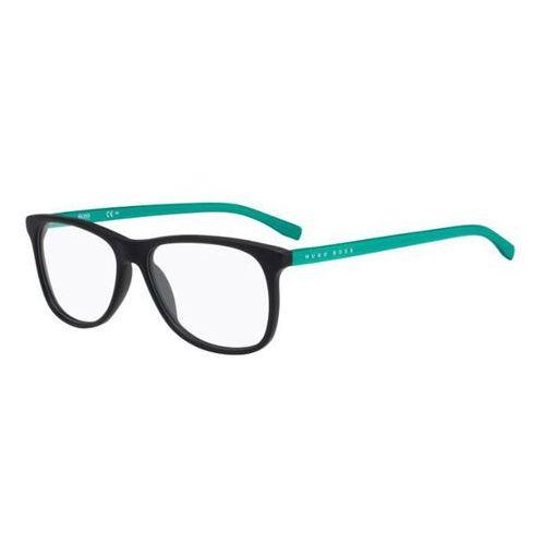 Okulary korekcyjne  boss 0763 rjr, marki Boss by hugo boss