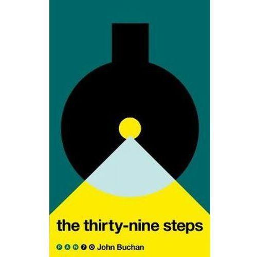 The Thirty-Nine Steps - John Buchan, Pan Macmillan