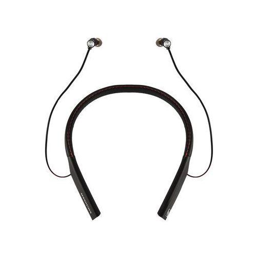 Sennheiser MOMENTUM INEAR WIRELESS Słuchawki black, 507353. Najniższe ceny, najlepsze promocje w sklepach, opinie.